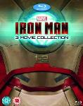Iron Man Collection
