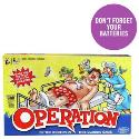 * Operation Board Game