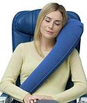 Travelrest TP111N Travel Pillow for Airplanes, Car