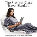 Travelrest 4-in1 Premier Class Travel Blanket with