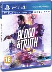 Blood and Truth (For PlayStation VR)/PS4